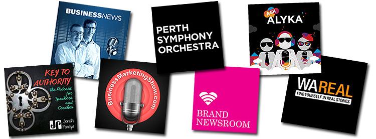 7-Perth-Podcasts