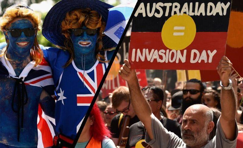 Australia Day date change