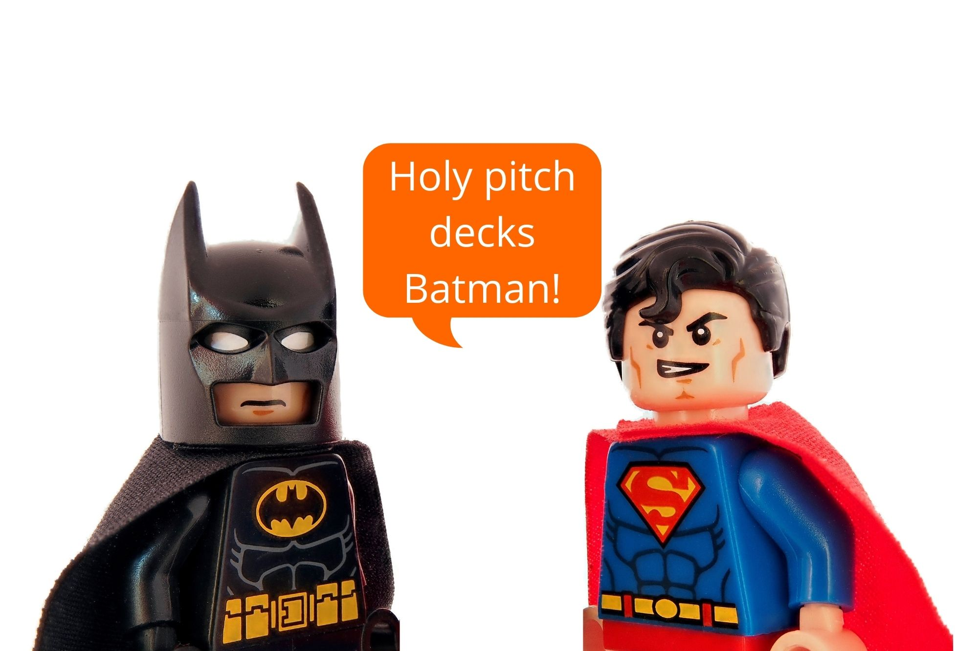Pitching heroes